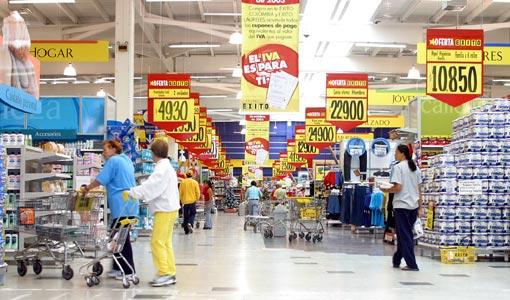 Abc econom a hipermercado for Que es el comercio interior