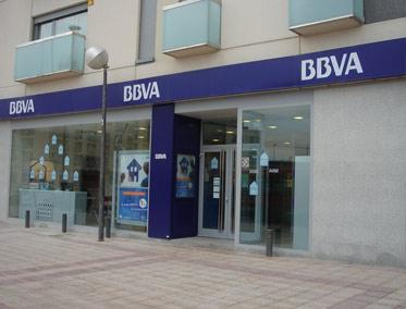 Abc econom a bbva registra ganancias por m s de 350 mil for Oficina bbva