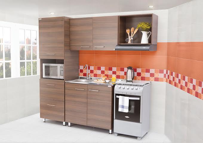 Abc econom a corona ingresa al mercado de las cocinas for Cocinas integrales corona