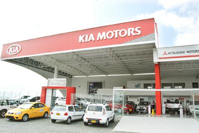 Abc Econom A Kia Motors Invierte Usd 4 6 Millones Para