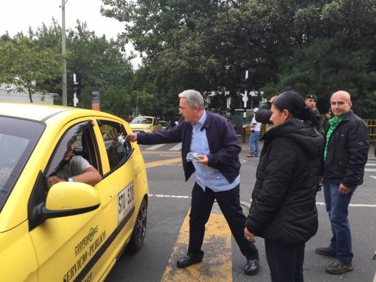 Foto: Campaña Andrés Guerra