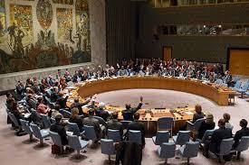 Consejo ONU