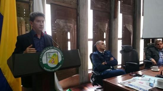 Foto: Gobernación