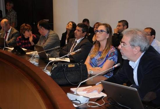 Foto: Concejo de Medellín