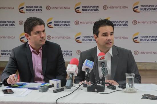 Foto: Minvivienda